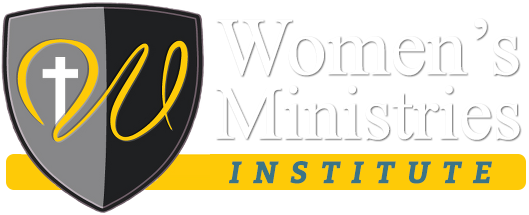 Women's Ministries Institute Logo